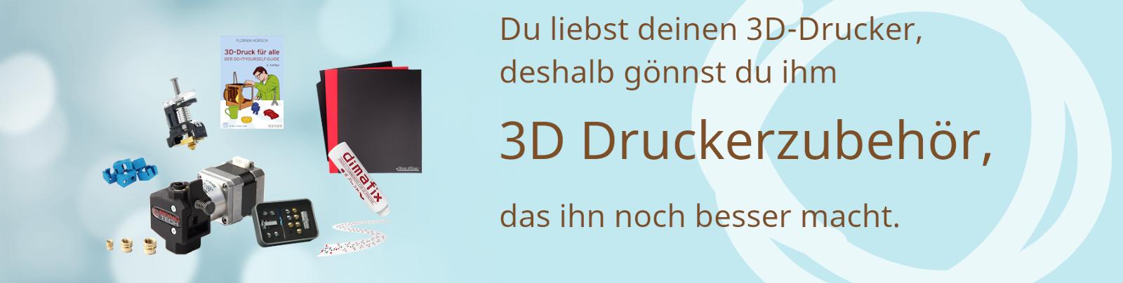 3DDruckerzubehoer