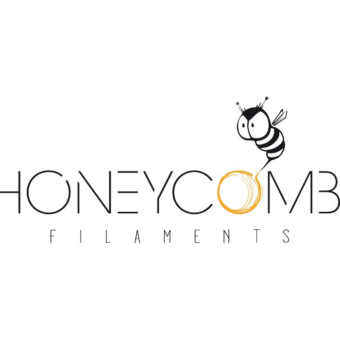 Honeycomb Filaments - ABS und PLA Filamente für den 3D-Druck