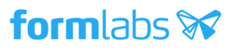 Formlabs Logo Banner