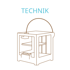 3D-Drucker und Zubehör online kaufen