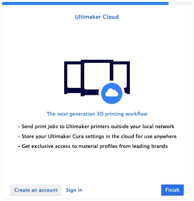 Ultimaker Cloud