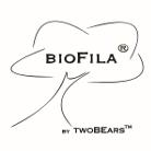 Logo von bioFila aus Deutschland