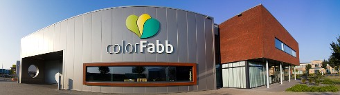 colorFabb Firmensitz