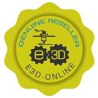 Offizieller Reseller von E3D