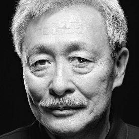 Hideo Kodama im Porträt