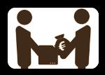 Logo Barzahlung